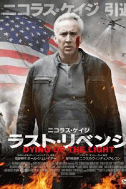 [DVD] ラスト・リベンジ