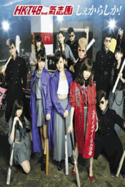 [DVD] HKT48 6thシングル HKT48 feat.氣志團「しぇからしか!」
