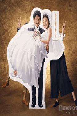 [DVD] 偽装の夫婦【完全版】(初回生産限定版)