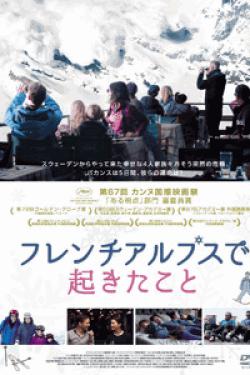 [DVD] フレンチアルプスで起きたこと