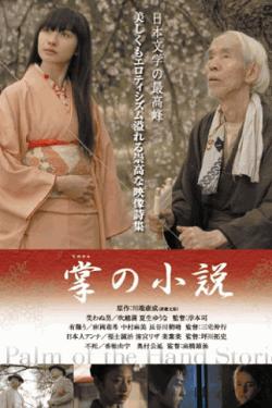 [DVD] 掌の小説