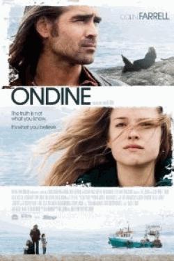 [DVD] オンディーヌ 海辺の恋人