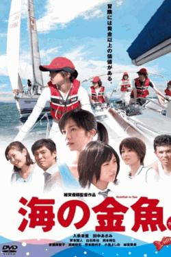 [DVD] 海の金魚