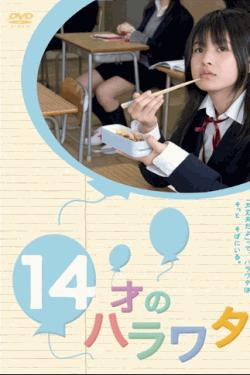 [DVD] 14才のハラワタ