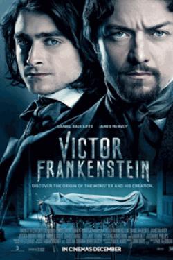 [DVD] ヴィクター・フランケンシュタイン