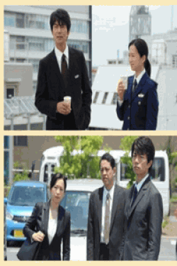 [DVD] 横山秀夫サスペンス「陰の季節」「刑事の勲章」【完全版】(初回生産限定版)