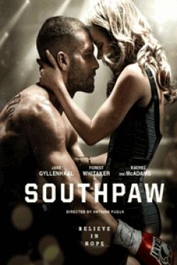 [DVD] サウスポー