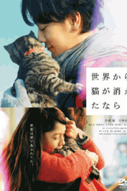 [DVD] 世界から猫が消えたなら