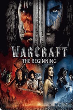 [DVD] ウォークラフト