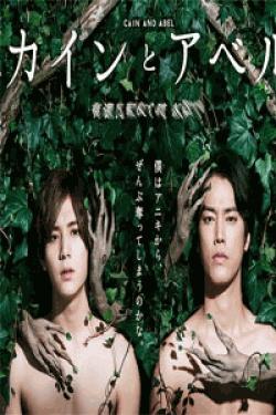 [DVD] カインとアベル【完全版】(初回生産限定版)