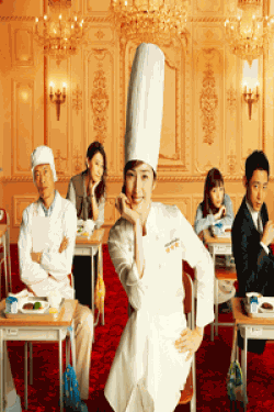 [DVD] Chef ~三ツ星の給食~【完全版】(初回生産限定版)