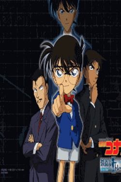 [DVD] 名探偵コナン【サクラ組の思い出 蘭GIRL】