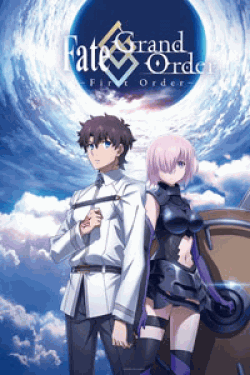 [DVD] Fate/Grand Order -First Order-