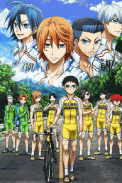 [DVD] 弱虫ペダル NEW GENERATION Vol.1-9【完全版】(初回生産限定版)