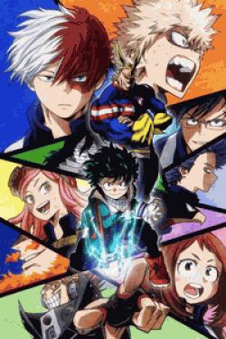 [DVD] 「僕のヒーローアカデミア」2nd【完全版】(初回生産限定版)