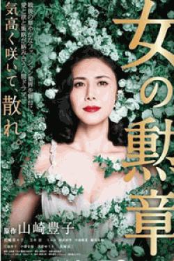 [DVD] 女の勲章【完全版】(初回生産限定版)