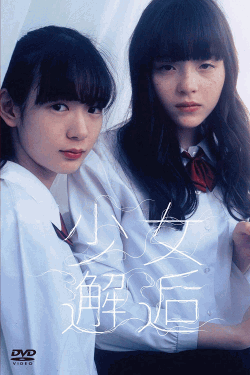 [DVD] 少女邂逅
