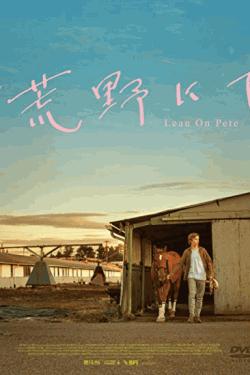 [DVD] 荒野にて