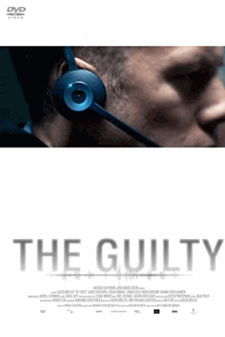 [DVD] THE GUILTY ギルティ
