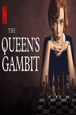 [DVD]  Creating the Queen's Gambit クイーンズ・ギャンビット: 制作の舞台裏