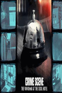 [Blu-ray]  Crime Scene: The Vanishing at the Cecil Hotel 事件現場から: セシルホテル失踪事件