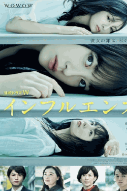 [Blu-ray]  インフルエンス